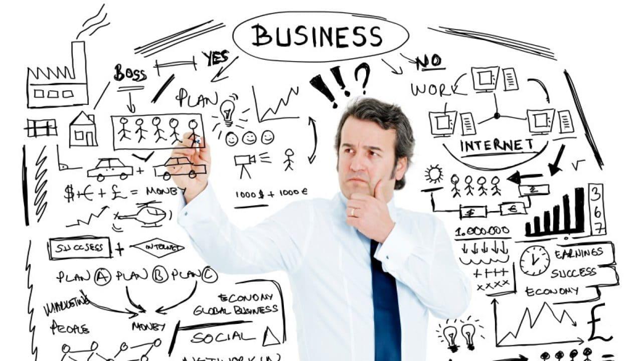 Hasil gambar untuk Cara Untuk Mendapatkan Untung Saat Bisnis Baru Mulai