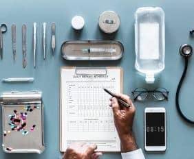 Asuransi Kesehatan Usia Lanjut Sampai 79 tahun