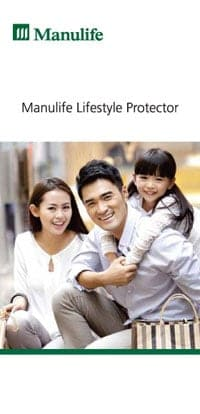 Manulife Lifestyle Protector