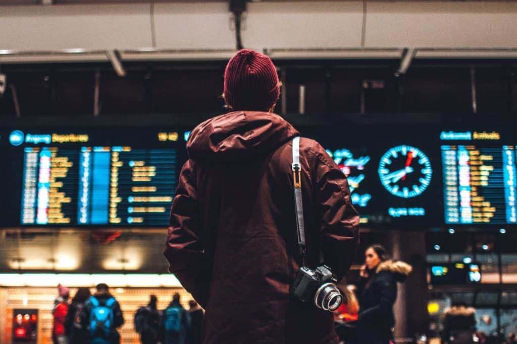 Pesan Tiket Pesawat Murah Traveloka Tiket Skyscanner