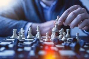 4 Kesalahan Dalam Menentukan Strategi Bisnis