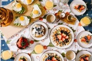 5 Trik Ampuh Untuk Memulai Usaha Kuliner!