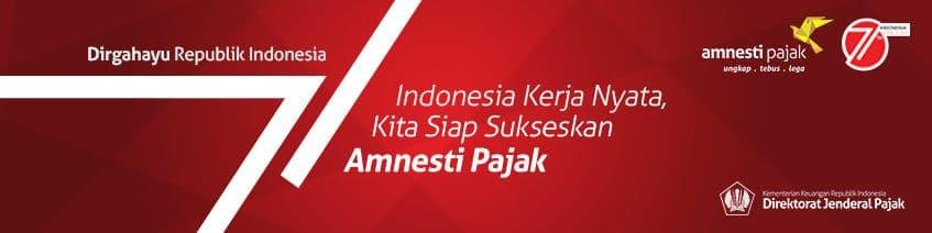 Tax Amnesty Tanya Jawab Lengkap