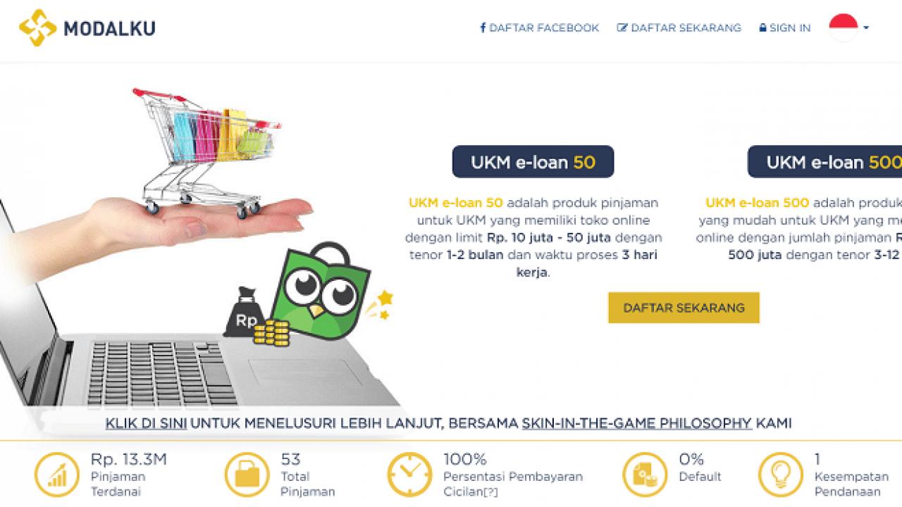 9 Fintech Pinjaman Online dan KTA Kilat Cepat Cair Non Bank