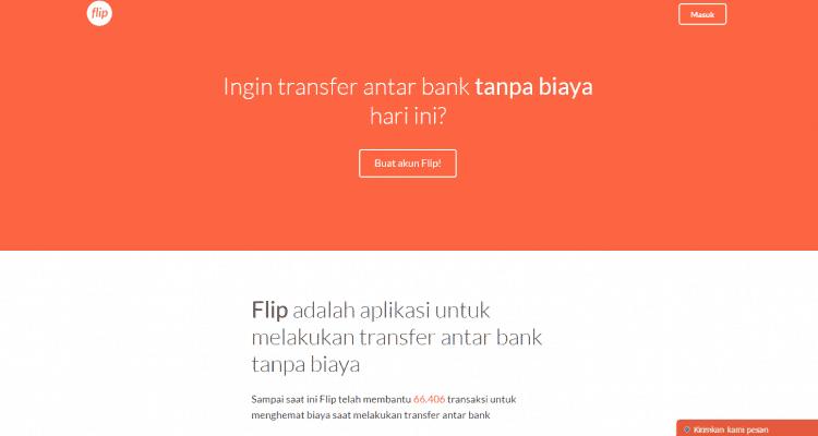 Fintech Keuangan Indonesia