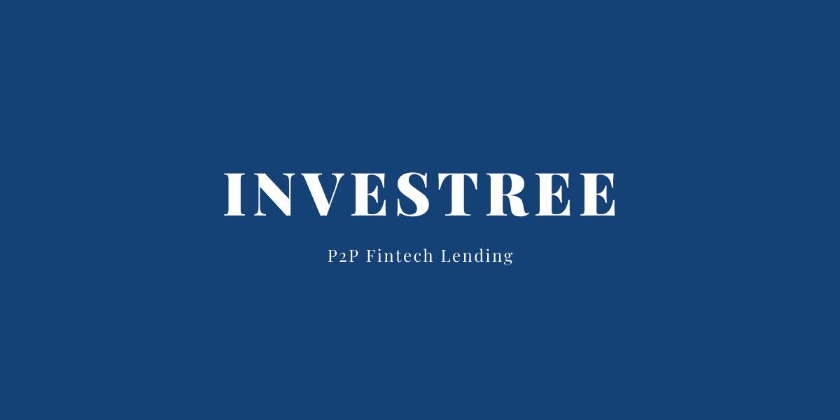 Investree P2P Lending Fintech
