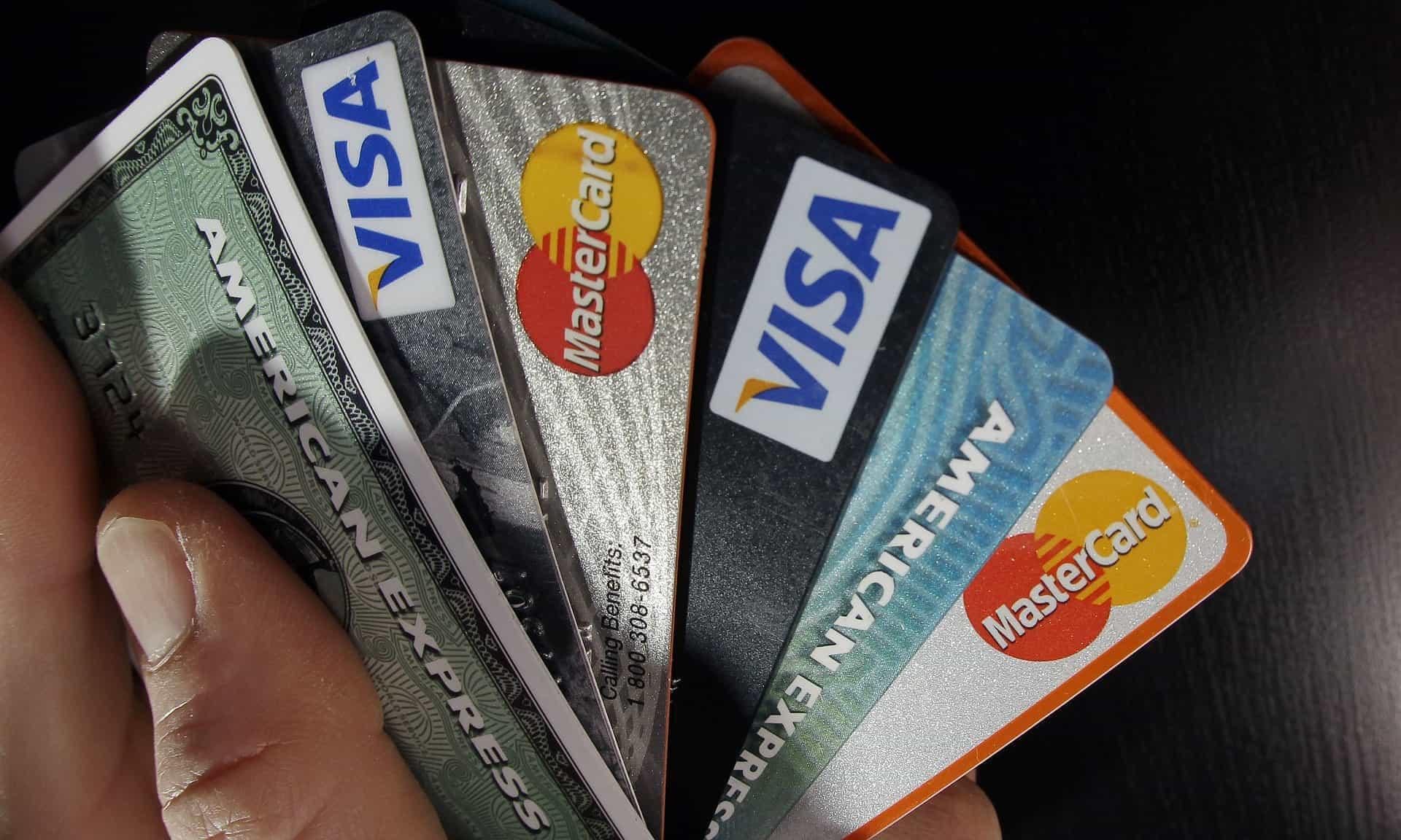 Kartu Kredit SCB