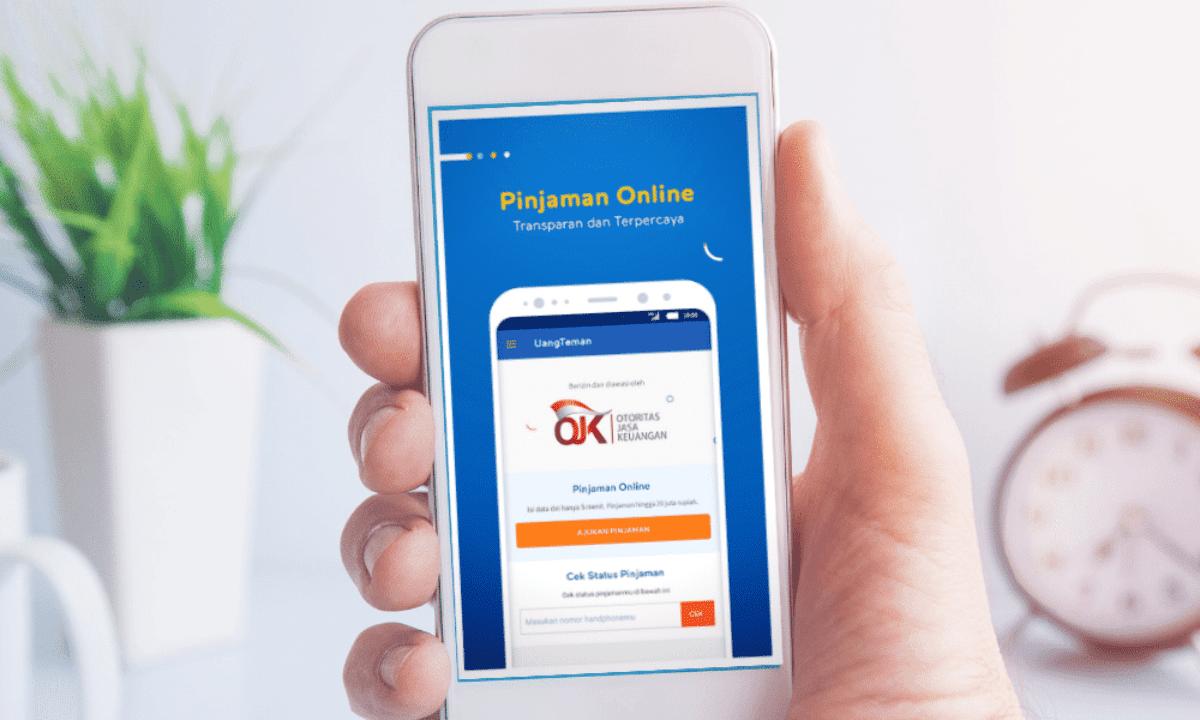 10 Pinjaman Online Cepat Langsung Cair Fintech 2020 2021 Terbaru Pinjaman Online Investasi Keuangan Asuransi Duwitmu