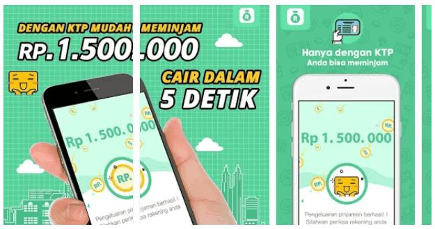 RupiahPlus Fintech Pinjaman Online Langsung Cair