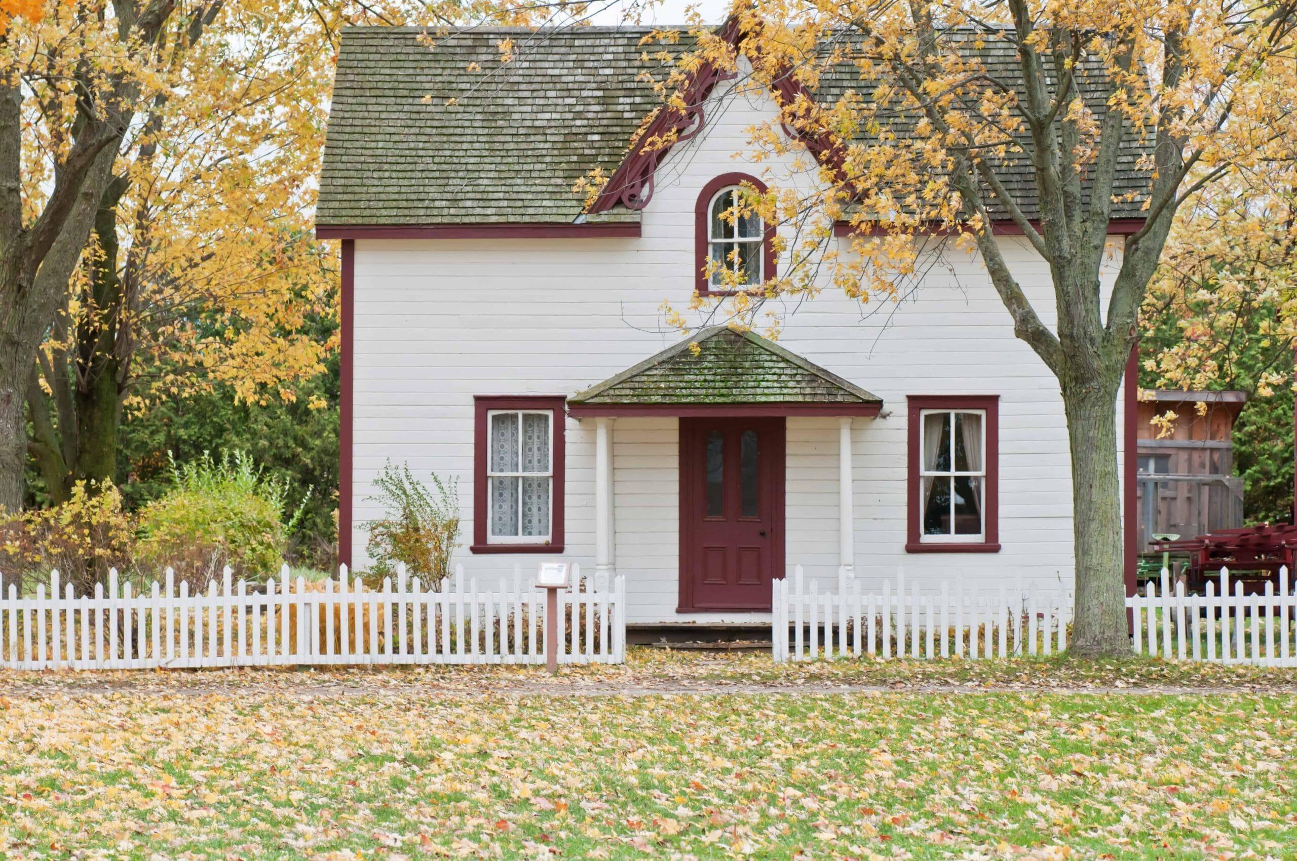Uang Muka KPR Rumah 2018