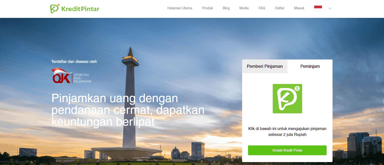Pinjaman Online Tanpa Slip Gaji. Kredit Pintar - pinjaman tanpa agunan online