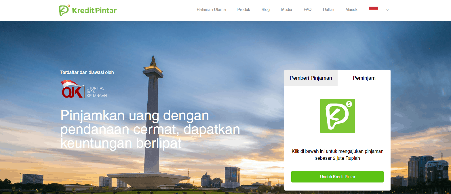 Pinjaman Online Tanpa Slip Gaji