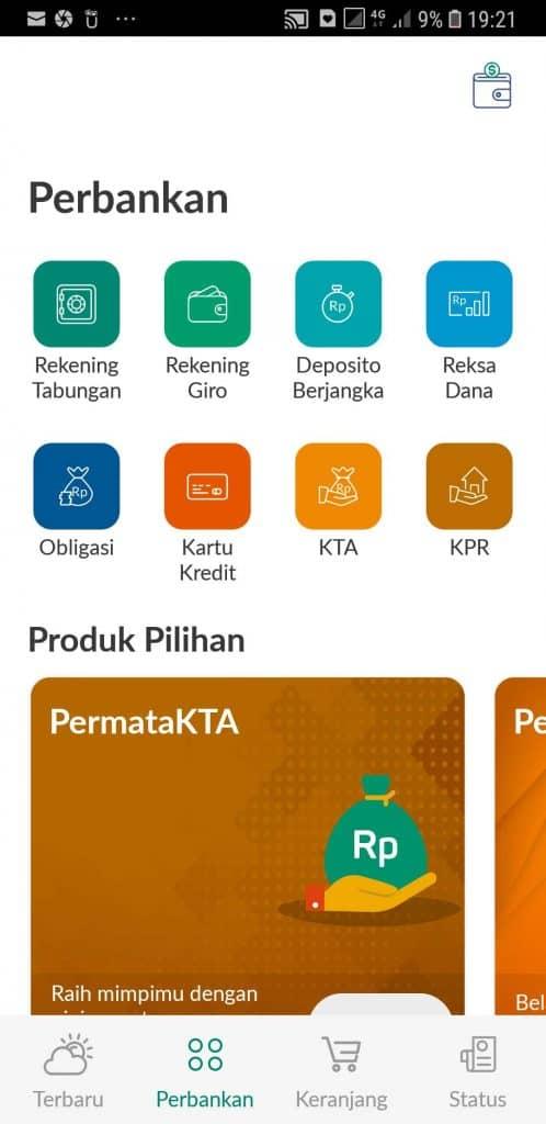 Permata Mobile KTA