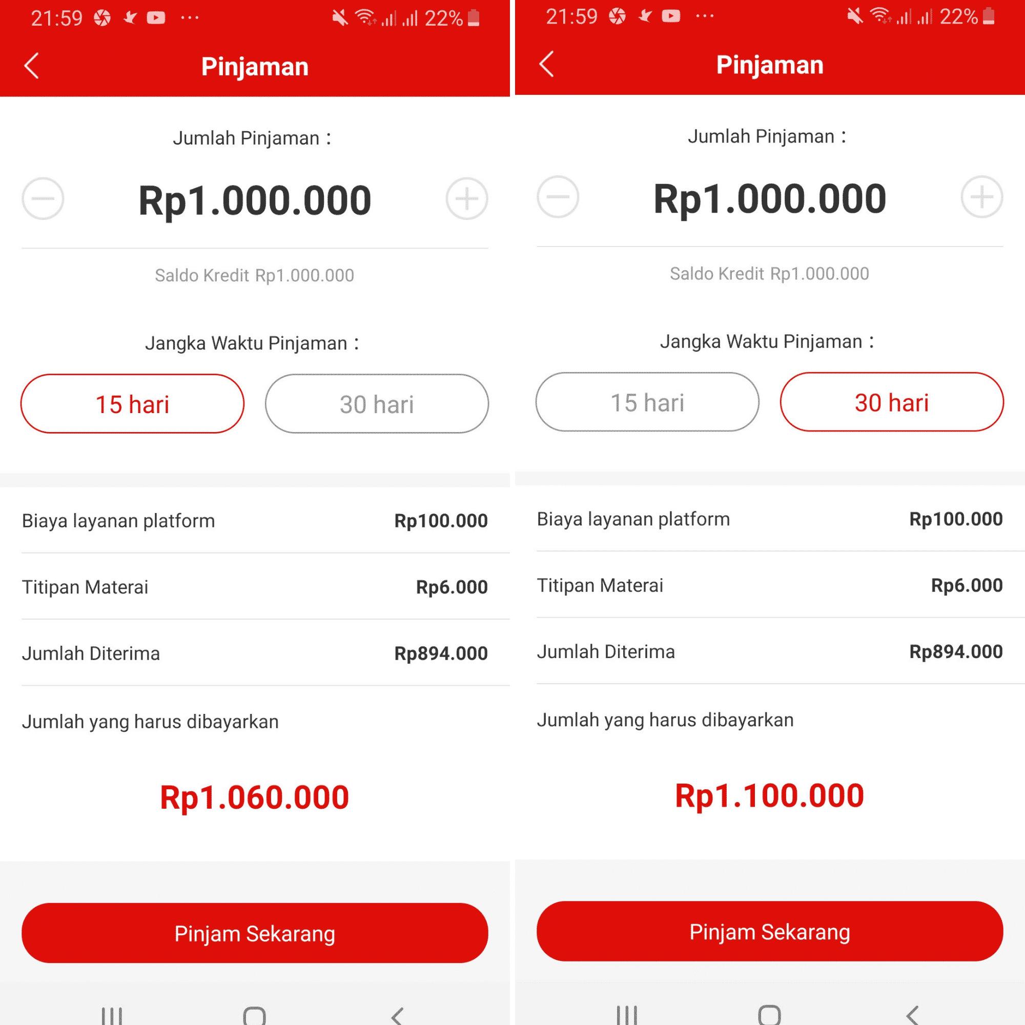Produk Pinjaman Koperasi Online KreditQ. Koperasi Tanpa Jaminan dan Koperasi Simpan Pinjam.