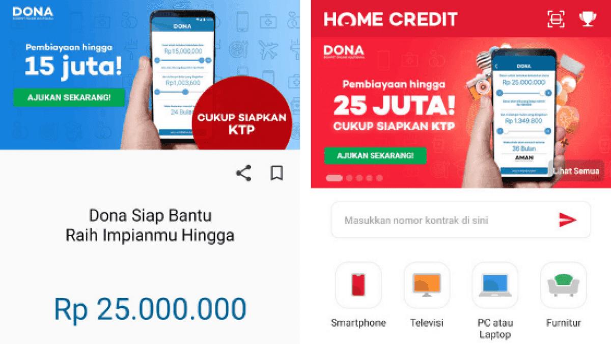 Review Home Credit Indonesia Cara Mengajukan Pinjaman Multiguna