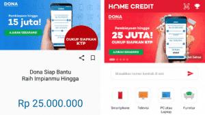 Review Home Credit Pinjaman Dana Tunai Tanpa Jaminan ...