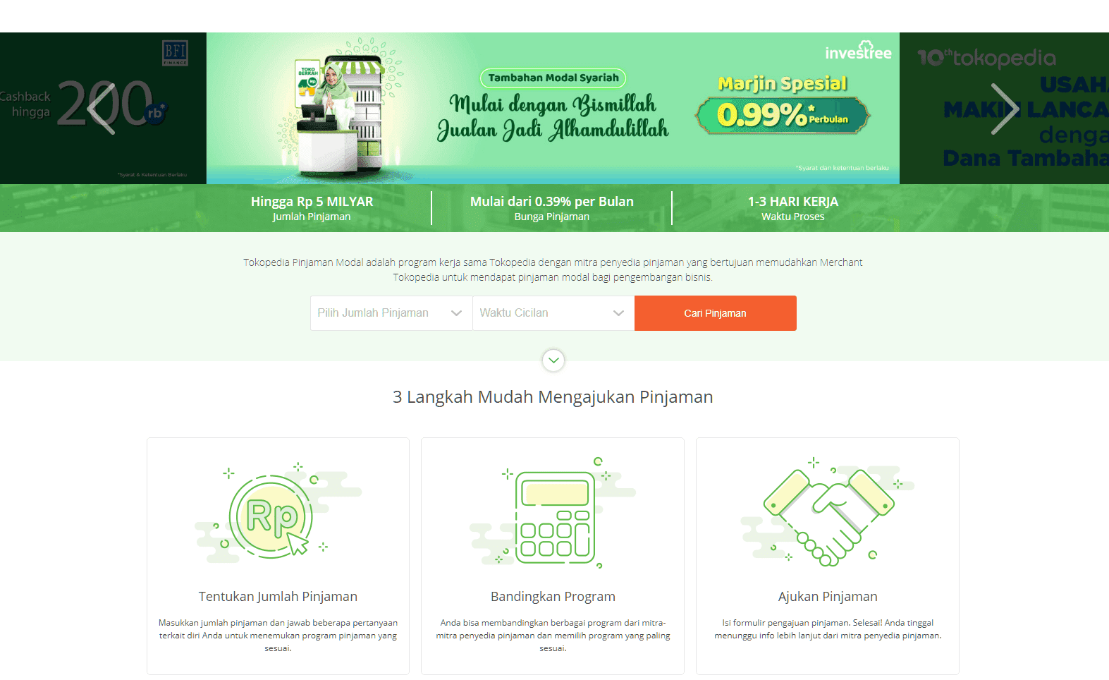 Pinjaman Modal Usaha Kecil Online Tanpa Jaminan Fintech Duwitmu Com