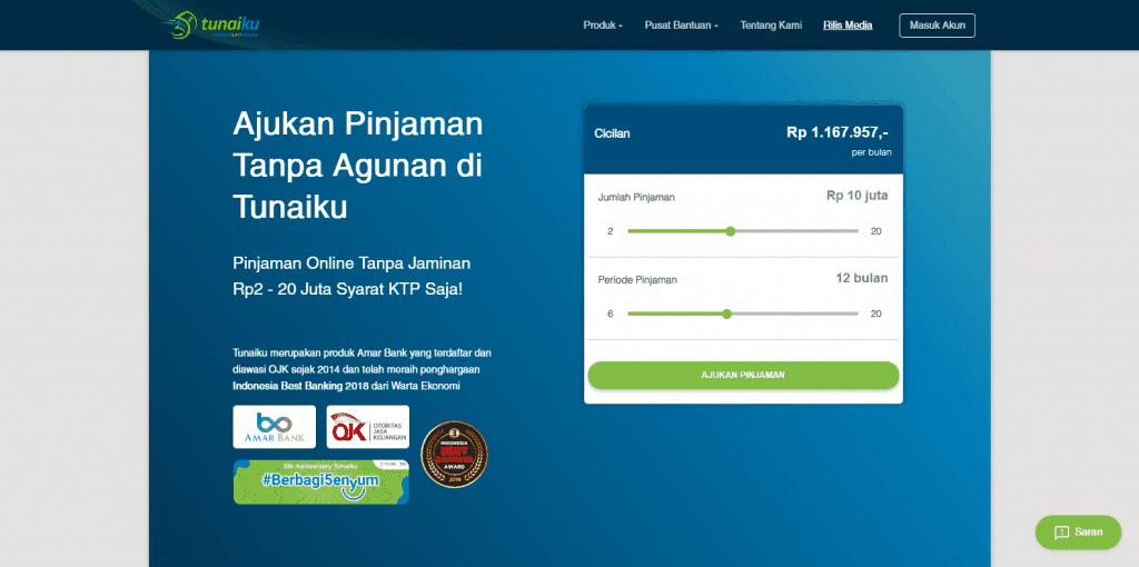 Cari utang tanpa jaminan? Ajukan pinjaman online via LinkAja cepat dan mudah