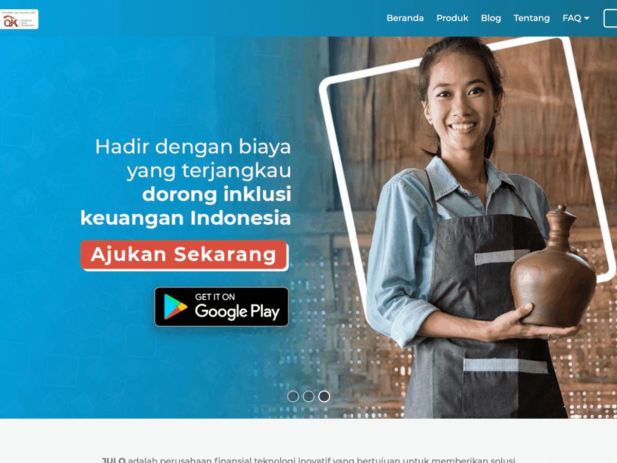 Pengalaman Julo Pinjaman Online Dana Tunai Cicilan 2020 Bunganya 10 Betul Duwitmu