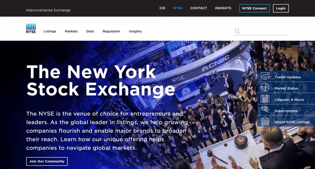 Investasi Saham Internasional Online