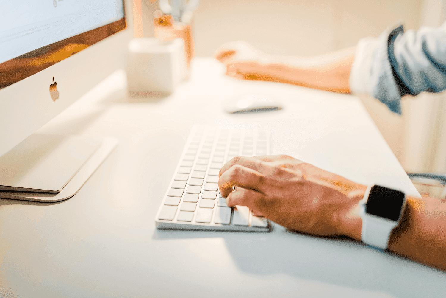 Kunci Sukses Adsense