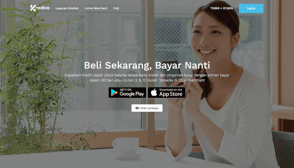 Kredivo Cicilan Tanpa Kartu Kredit untuk Pembayaran
