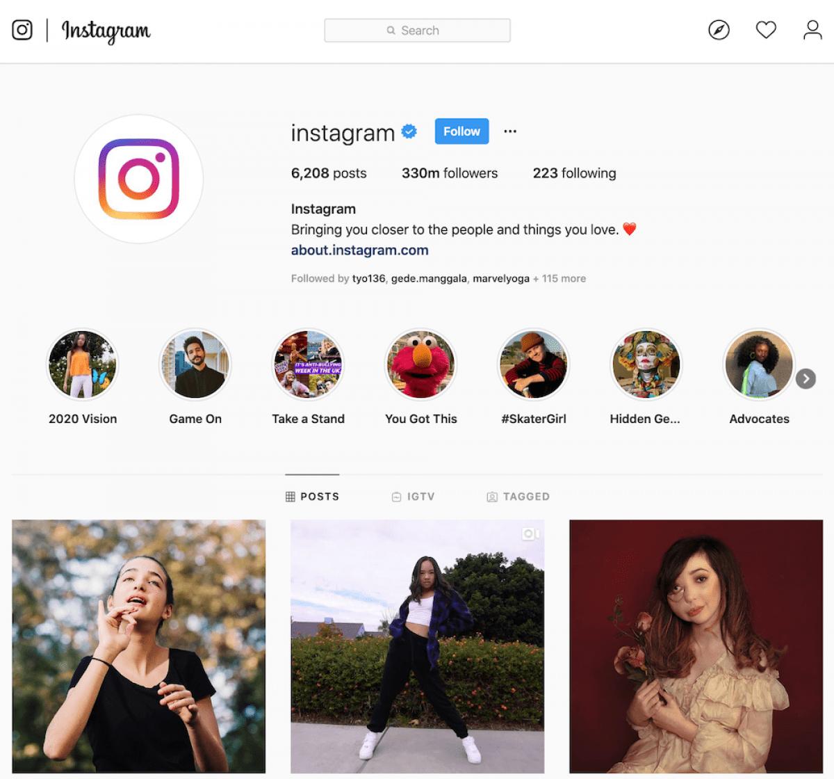Instagram Marketing Cara Mencari Uang Dari Internet Untuk Usaha Kecil Duwitmu