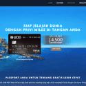 Kartu Kredit Travel
