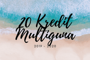 Kredit Multiguna