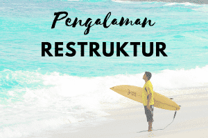 Restrukturisasi Pinjaman KPR