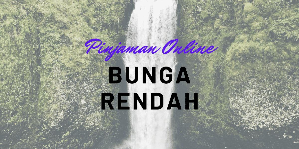Aplikasi Pinjaman Online Bunga Rendah Review 8 Fintech Ojk