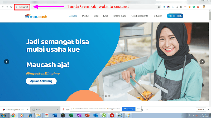 Aplikasi Pinjaman Online Bunga Rendah | Review 8 Fintech OJK