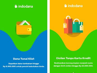 Indodana Pinjaman Online