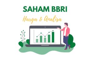 Saham BBRI Bank Rakyat Indonesia