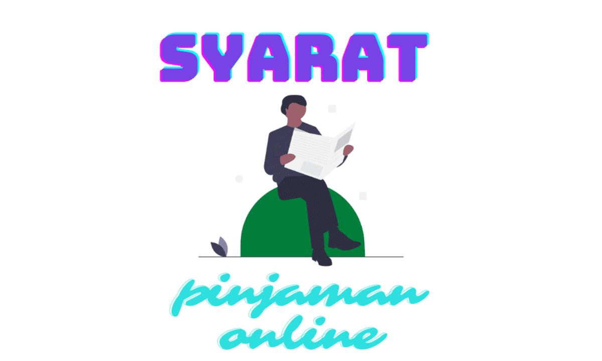 Syarat Pinjaman Online Mudah Tanpa Syarat Review 7 Fintech Ojk