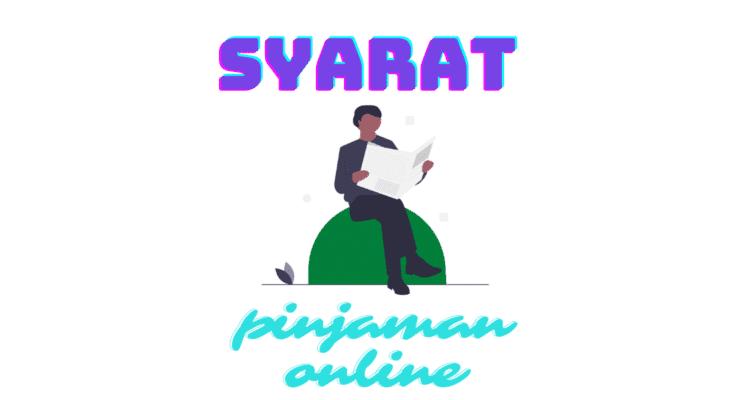 Syarat Pinjaman Online Mudah (Tanpa Syarat) | Review 7 ...