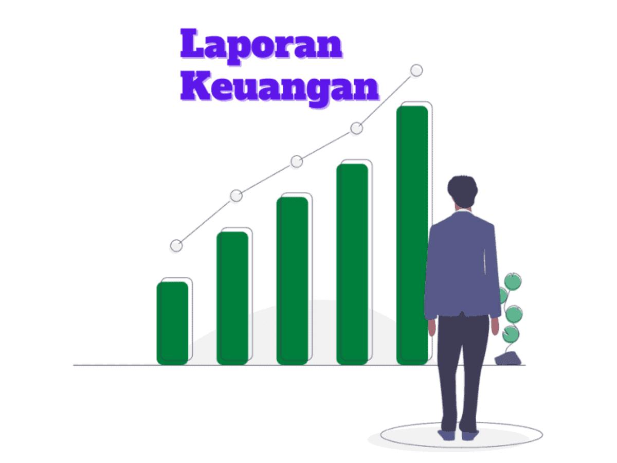 Pengertian Laporan Keuangan Perusahaan Untuk Investasi Saham Pinjaman Online Investasi Keuangan Asuransi Duwitmu