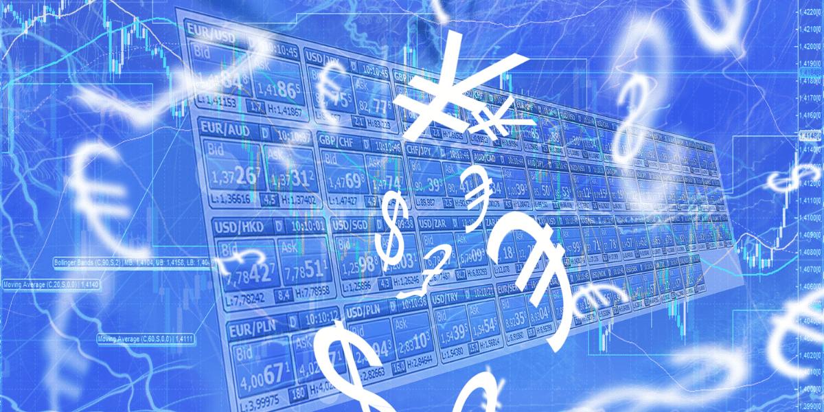Realita Trading Forex Online Modal Kecil