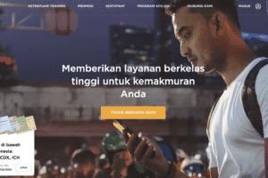 Octa Broker Forex Indonesia