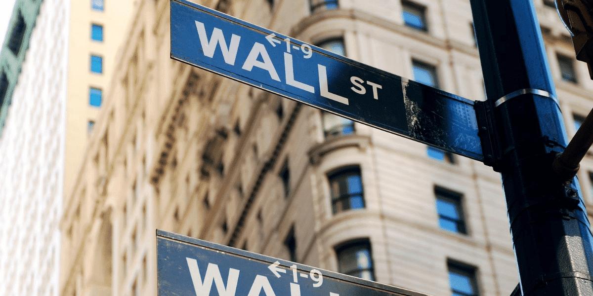 Wall Street Bursa Saham