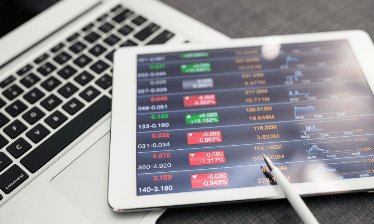 10 Aplikasi Cara Trading Saham Online Terbaik Untuk Pemula Duwitmu