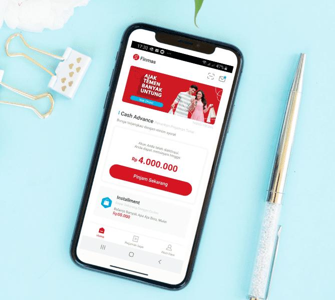 Pengalaman Pinjaman Online
