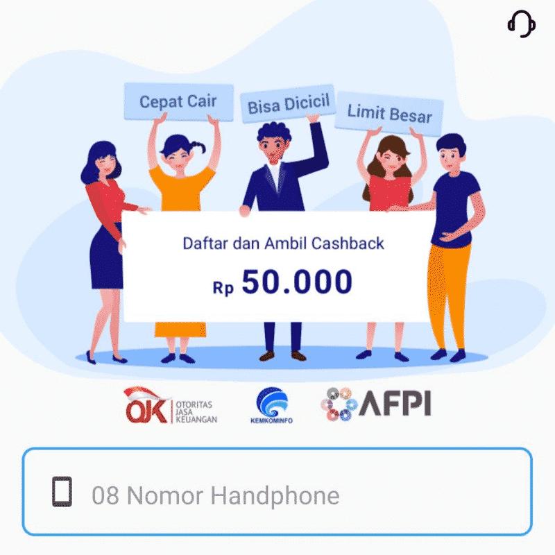 Aplikasi RupiahCepat