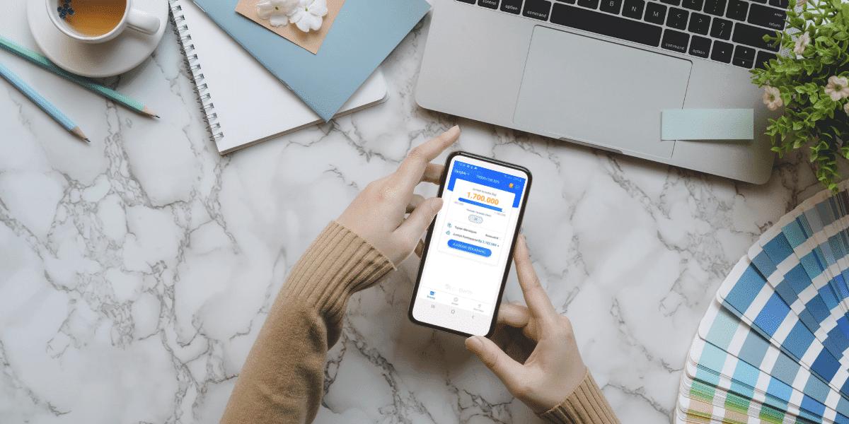 Aplikasi Dana Tunai Pinjaman Online