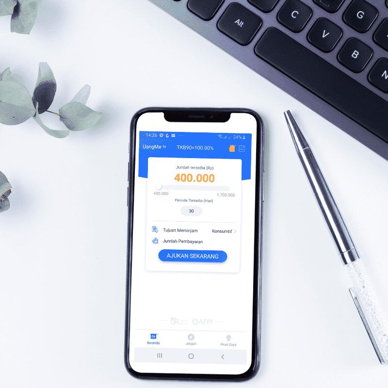 Dana Cepat Uang Online