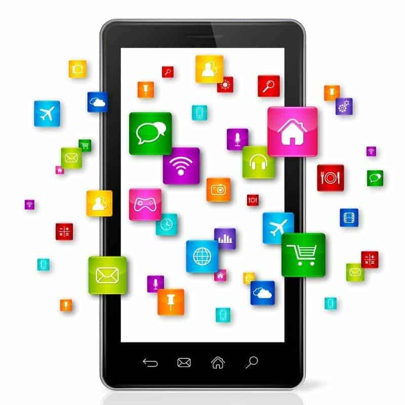 Bisnis Online HP Ponsel
