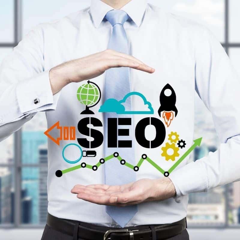 SEO Bisnis Online