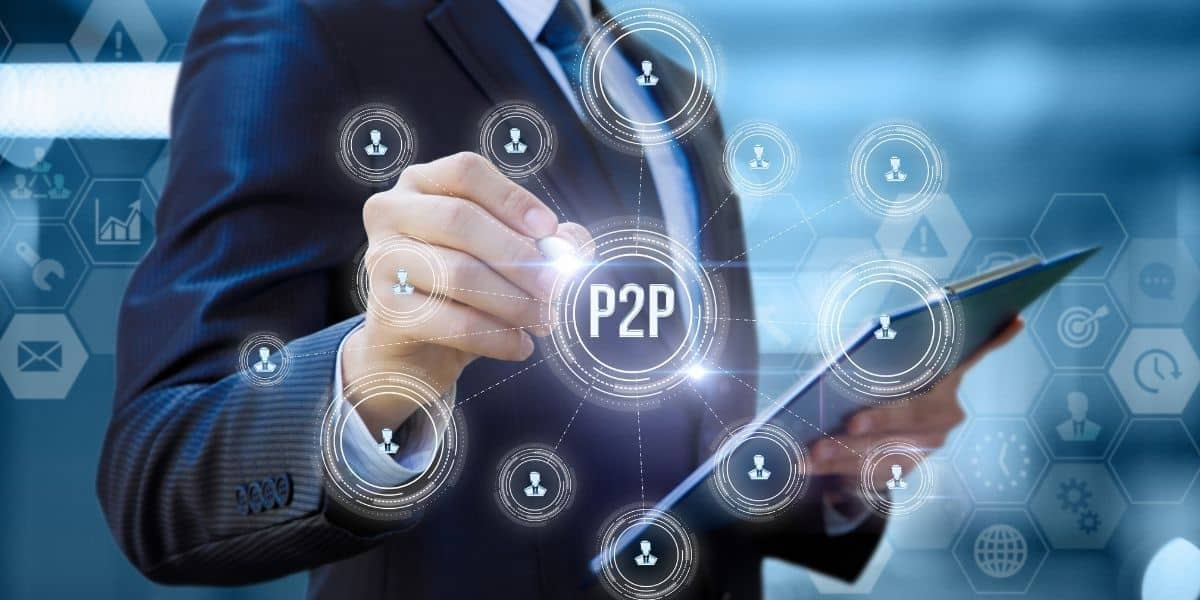 Daftar P2P Syariah Fintech Online