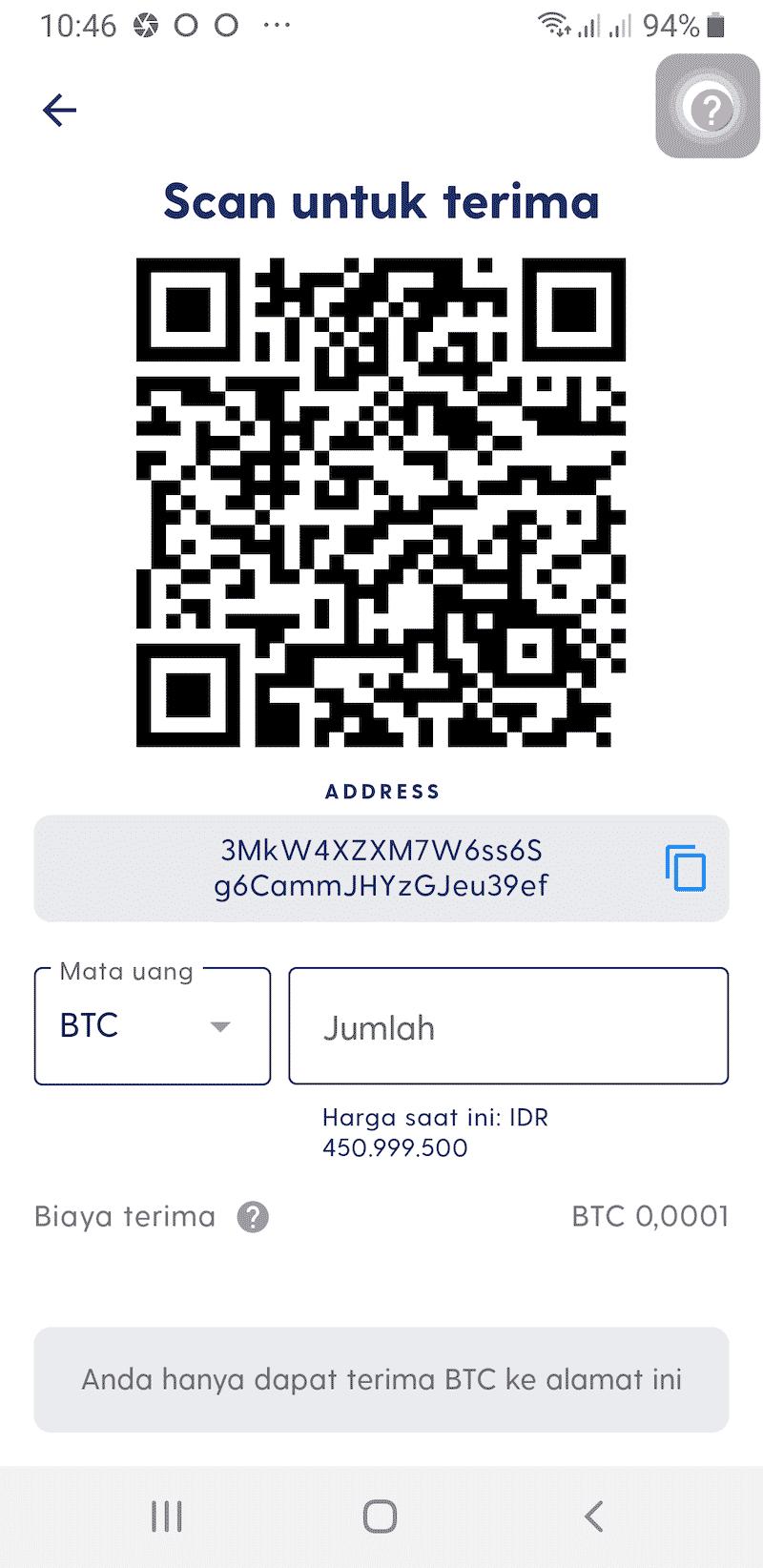 Withdraw Bitcoin Aplikasi Luno Jual Beli Bitcoin Kripto