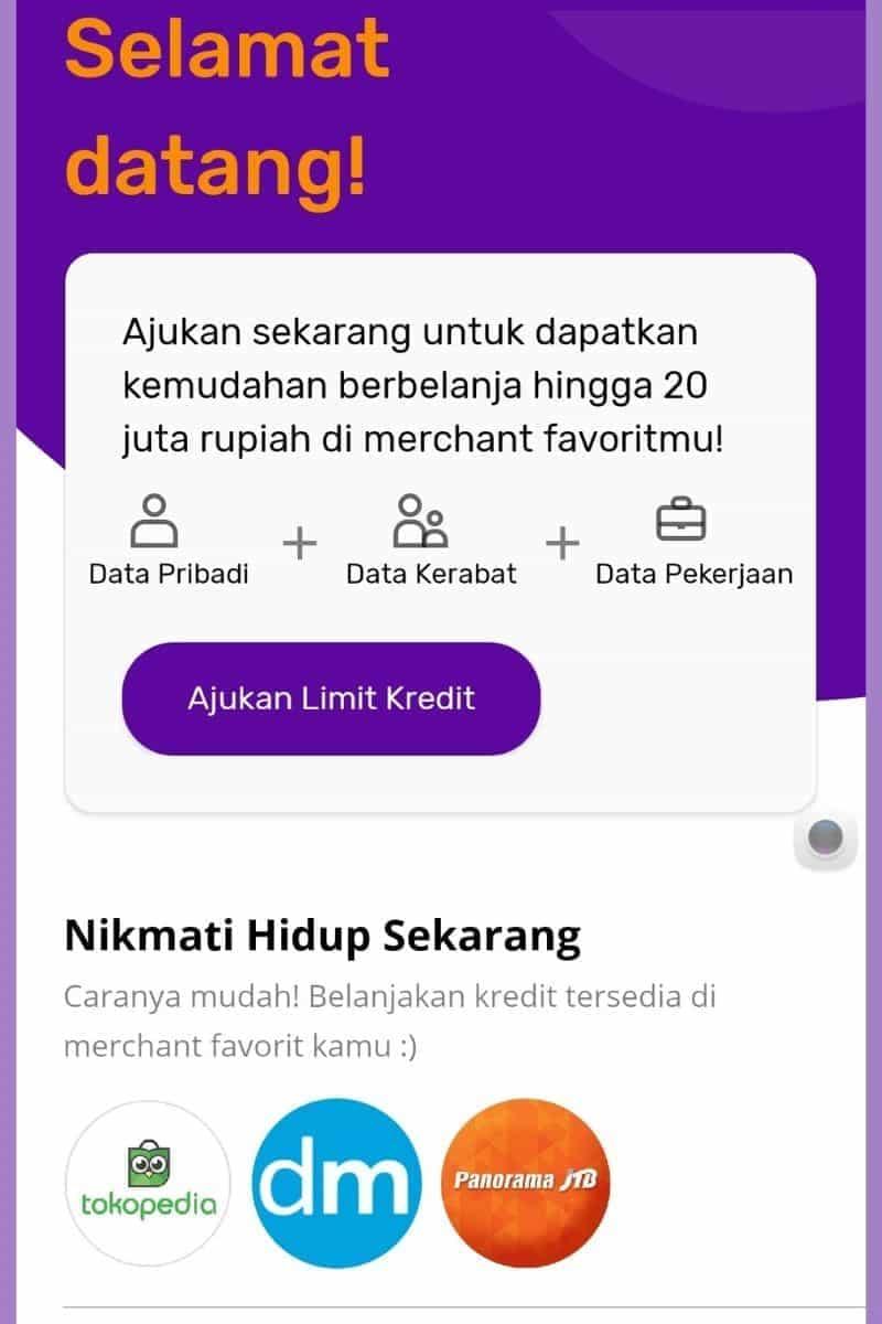 Ajukan Pinjaman Aplikasi BRI Ceria Online